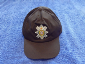 BLACK WATCH  3rd BATTALION ROYAL REGIMENT OF SCOTLAND ( 3 SCOTS ) BASEBALL CAP